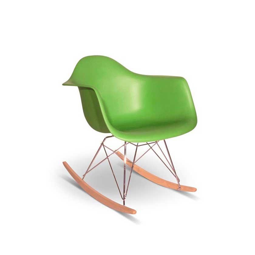 Cadeira de Baloiço   Verde   E.CAD-4