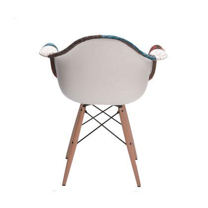 Cadeiras | Conjunto de Duas | Lendárias | Costas | E.CAD-1 | Iluti