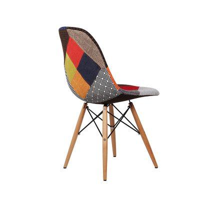 Cadeiras | Conjunto de Duas | Lendárias | Costas | E.CAD-2 | Iluti