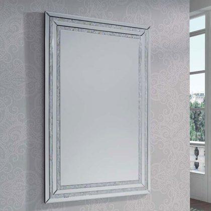 Espelho de Parede | Espelho Retangular | D.ESP-3 | Iluti