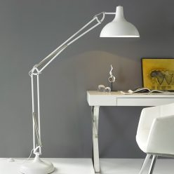 Secretária | Escritório | Sala de Estar | Elegante | Iluminada | O.SCT-2 | Iluti