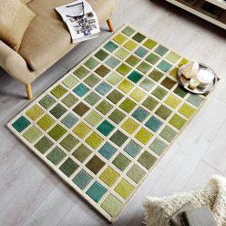 Medium and large rugs