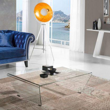 Mesa de centro | Sala de Estar | Escritório | Design Moderno | E.MSA-5