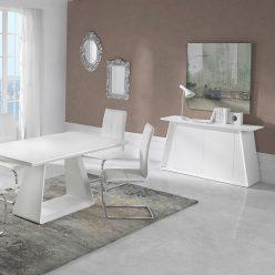 Aparador Moderno   Sala De Jantar   Linhas Modernas   Canto   J.APR-7