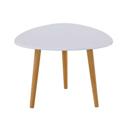 Mesa de Centro | Sala De Estar Modernas | Design Escandinavo | E.MSA-19