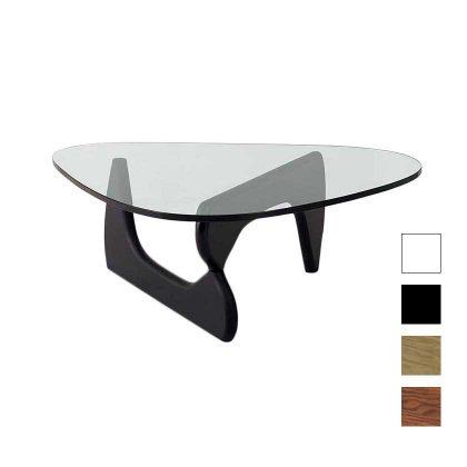 Mesa De Centro Sala De Estar | Mesas De Centro Design Inovador | Preta | E.MSA-21
