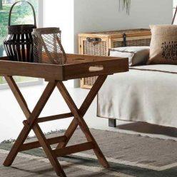 Mesas de Apoio | Mesas De Apoio Design Original | Sala | E.MSA-17