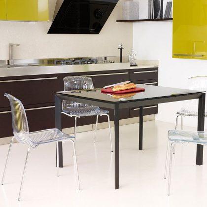 Cadeira De Jantar   Cadeiras Com Design Moderno   Conjunto de 2   Ambiente   J.CDA-31
