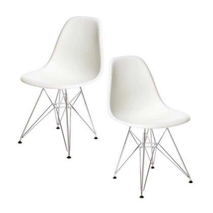 Cadeira De Jantar   Clássico Contemporâneo   J.CDA-39