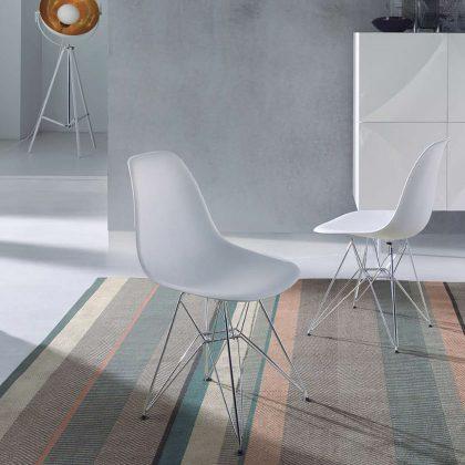 Cadeira De Jantar | Clássico Contemporâneo | Sala De Jantar | J.CDA-39