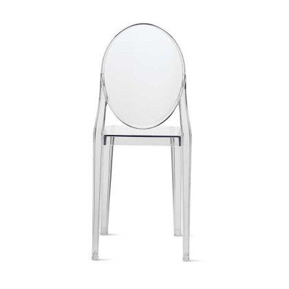 Cadeira De Jantar   Design   Conjunto de Duas   Frente   J.CDA-19