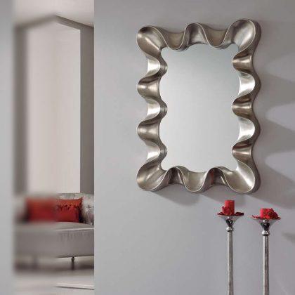 Espelho de Parede | Moldura Irregular | D.ESP-43