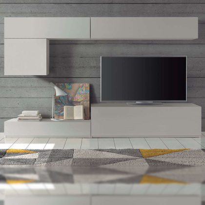 Móvel TV | Composição Modular | E.CMO-31
