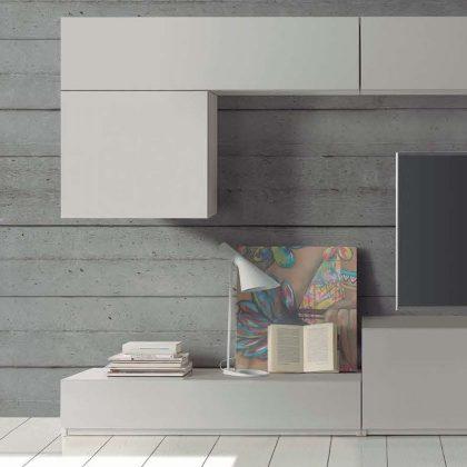 Móvel TV | Composição Modular | Zoom Decoração | E.CMO-31